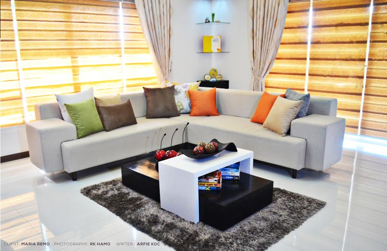 Remo Home Living Room